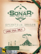 Captain Sonar: Upgrade Two - Operation Dragon